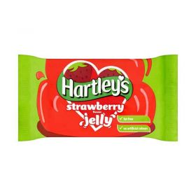 Hartley's Strawberry Jelly 135g