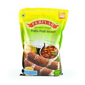 Periyar Puttu Podi Brown Rice Flour 1 Kg