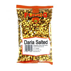 Fudco Daria Salted