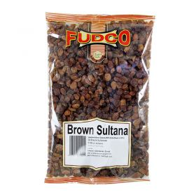 Fudco Brown Sultana