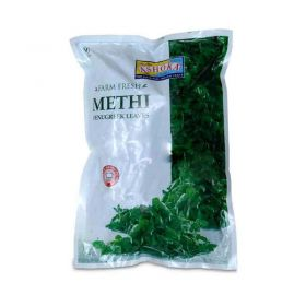 Ashoka Frozen Methi, Fenugreek  340g