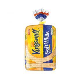 Kingsmill Soft White Medium Sliced Bread 800g