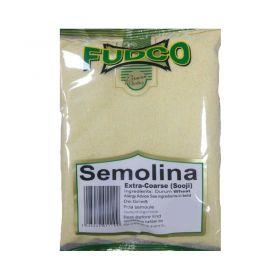 Fudco Semolina Extra Coarse 1.5 Kg