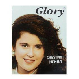 Glory Chestnut Henna Dye 60g
