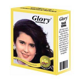 Glory Black Henna Dye 60g