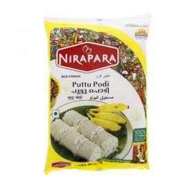 Nirapara Puttu Podi Powder 1 Kg