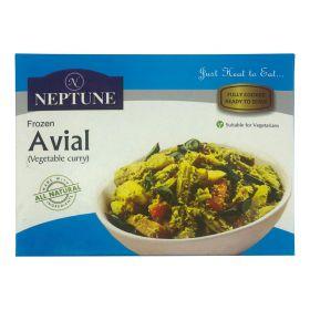 Neptune Avial Mix Veg Curry 400g