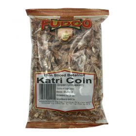 Fudco Katri Coin Sliced Betal Nuts 100g