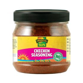 Tropical Sun Chicken Seasoning 100g