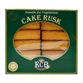 KCB Cake Rusks 850g