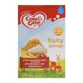 Cow & Gate Fruity Breakfast 125g