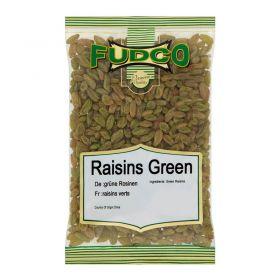 Fudco Green Raisins 250g