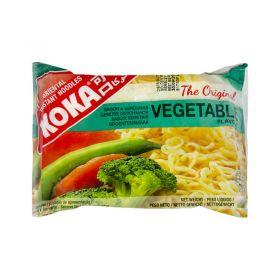 Koka noodles Vegatable 85g