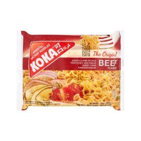 Koka Noodles Beef 85g