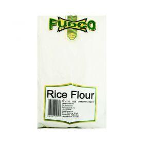 Fudco white Rice Flour 500g /1.5KG