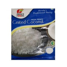 Prince Foods Frozen Grated Coconut 454g