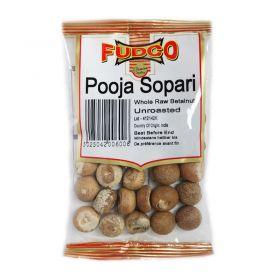 Fudco Pooja Sopari 100g