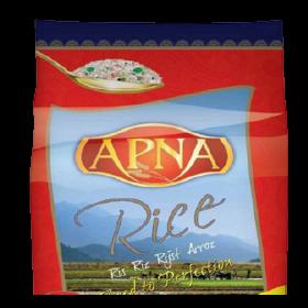 Apna Long Grain Basmati Rice