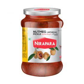 Nirapara Nutmeg Pickle 300g