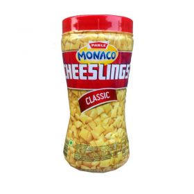 Parle Cheeslings Biscuit 160g