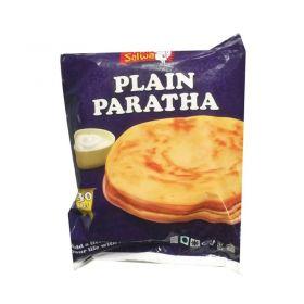 Mon Salwa Frozen Plain Paratha, Family Pack 20 1.5 Kg