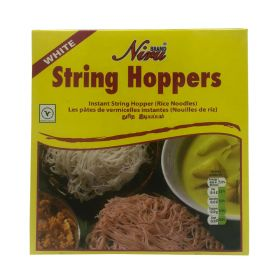 Niru White String dry Hoppers 160g