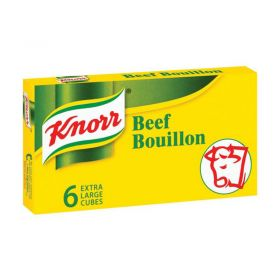Knorr Beef Bouillon Cube