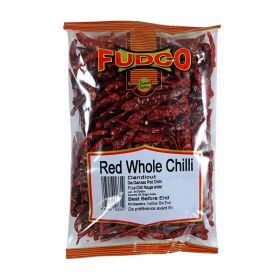 Heera Red Whole Chilli 50g