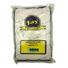 Jay Roasted Atta Flour 1 Kg