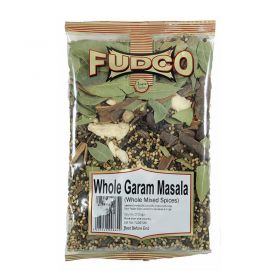 Fudco Whole Garam Masala