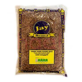 Jay Vanni Hand Pound Rice 1 Kg