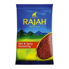 Rajah Hot Spicy Seasoning 100g