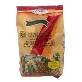 Niru Vegetable Flavour Noodles 300g