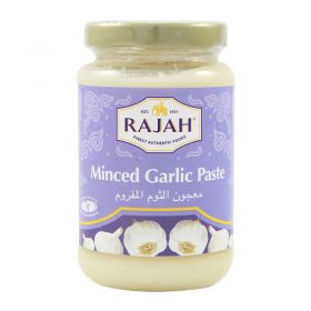 Rajah Minced Garlic Paste 1kg
