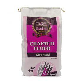 Heera Chapatti Flour Medium 1.5 Kg