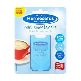 Hermesetas Mini Sweeteners 4.5g