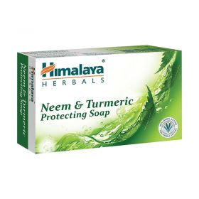 Himalaya Neem Turmeric 70g