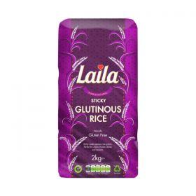 Laila Glutinous Rice 2KG