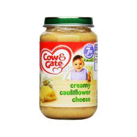 Cow & Gate Creamy Cheese 200g