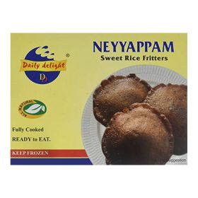 Daily Delight Frozen Neyyappam 350g