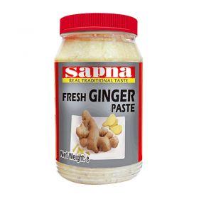 Sapna Fresh Ginger Paste 330g