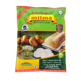 chilled Milma Dosa Flour 1Kg, Ready Made Dosa & Idly Batter