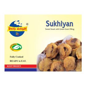 Daily Delight Sukhiyan 350g