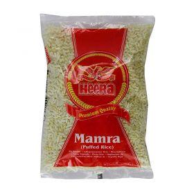 Heera Mamra (Puffed Rice)