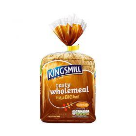 Kingsmill Tasty Wholemeal, Medium Bread 800g