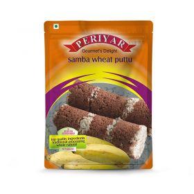 Periyar Samba Wheat Puttu Podi Flour 1 Kg