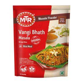 Mtr Vangi Bhath Powder 100g