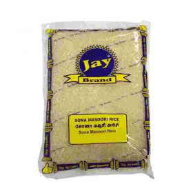 Jay Sona Masoori Rice 1 Kg