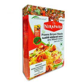 Nirapara Prawns Biriyani Masala 100g