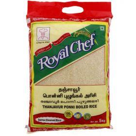 Royal Chef Thanjavur Ponni Boiled Rice